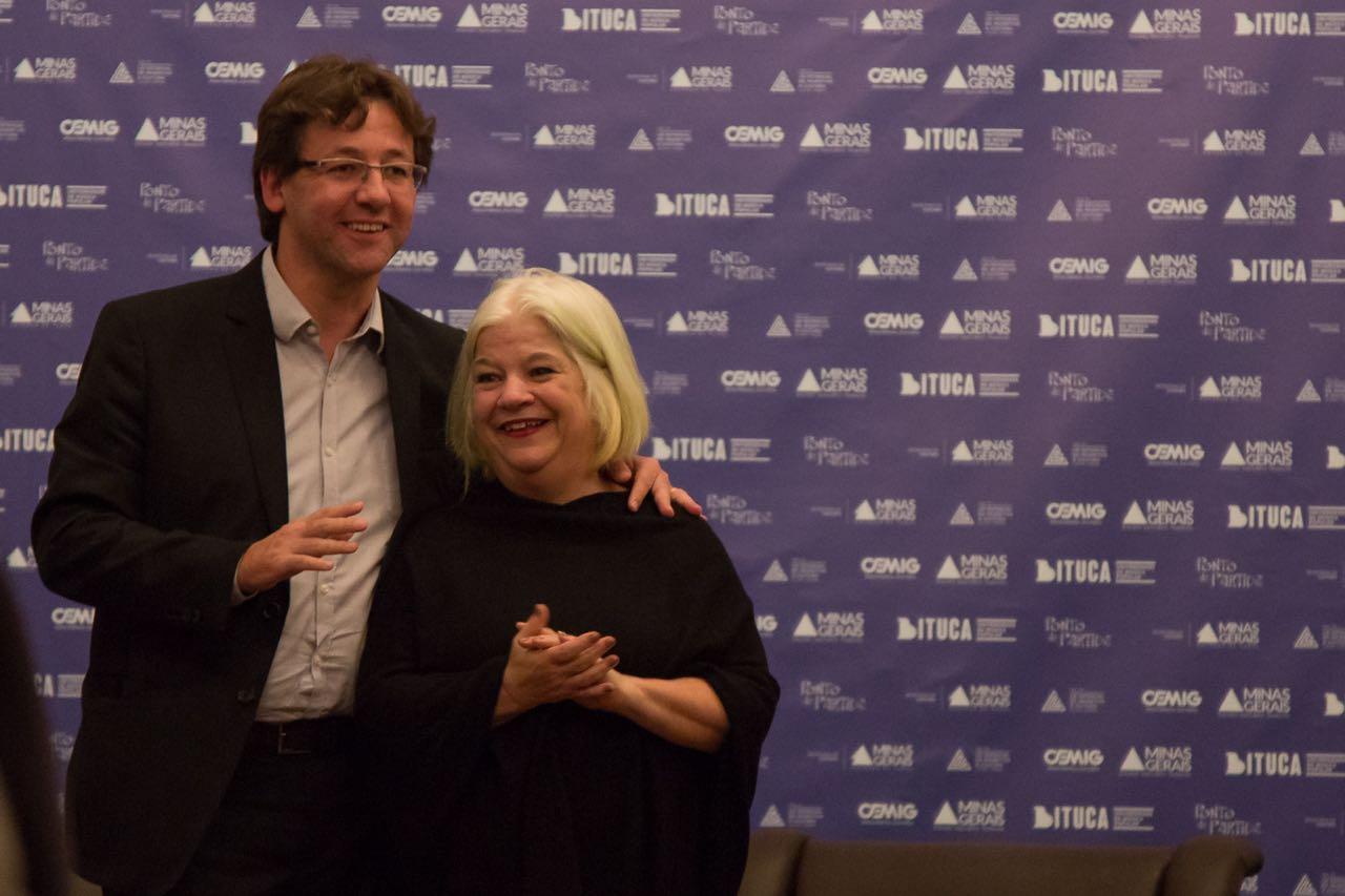 CEMIG e Bituca: Universidade de Música Popular, juntas, pela reabertura da Escola